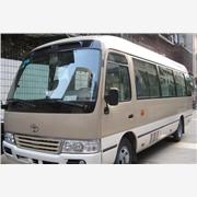 提供服务5-55成都租赁交通中巴车 成都租赁大巴