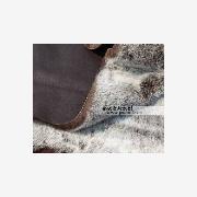 供应供应麂皮绒复合长毛绒 高档服装鞋
