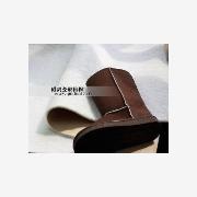 供应供应麂皮绒雪地靴面料 鞋材面料