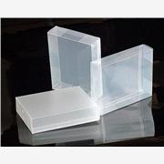 吸塑包装 化装品包装盒 胶盒制品 软线折盒