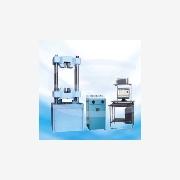 供应WEW-600C液压万能试验机