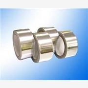 供应铝箔玻纤布胶带 隔热保温玻纤布