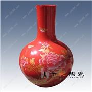 批发红瓷工艺品 红瓷厂家 喜庆礼品