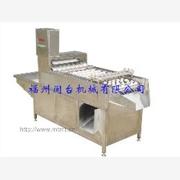 供应鸡蛋剥皮机(MT-200)