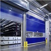 供应环照ksm-009工业超大门 工业卷闸门环照生产制