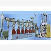 供应山东泗水鑫峰磨面粉机系列的机械结