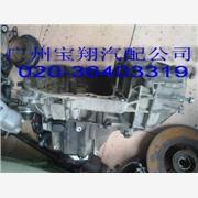 供应奔驰C200发动机总成拆车件