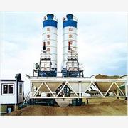 稳定土拌合站价格 混凝土拌合站 潍坊宏达建筑机械