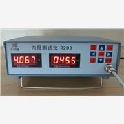 供应德工仪器R203深圳德工 内阻测试仪器 电池电芯