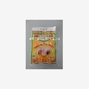 河北精品大米包装袋,有机营养米大米袋,大地美人大米包装袋