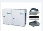 广州数码多联中央空调机组维修水冷柜机维修风机盘管维修