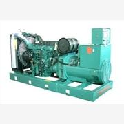 厂方直销优质柴油发电机组/VOLVO柴油发电机组/泰州元峰发电机