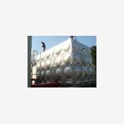 供应深圳组合式方形水箱,美的工