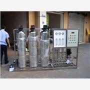 供应南宁2吨反渗透纯水机,珠海学校直饮水设备公司