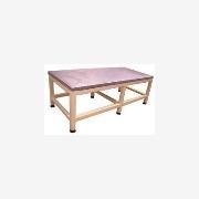 模具架不锈钢操作台|不锈钢作业台|不锈钢货架|不锈钢工作台