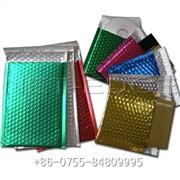 供应龙岗大量优质铝膜复合气泡信封袋,防震气泡信封快递袋