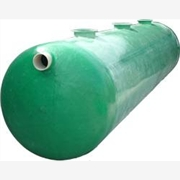 供应广西大量供应玻璃钢化粪池