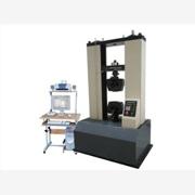 供应信息拓博th-8100A厂家直供高精度伺服式拉力机