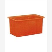 塑料容器制品 产品汇 供应PE塑料容器K-300L方桶,耐酸碱储罐