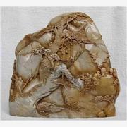 供应石雕园林之人物雕塑