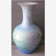 供应结晶釉花瓶