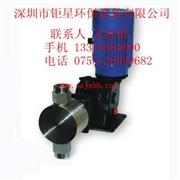 供应SEKO赛高机械隔膜计量泵聚丙烯酰胺加药泵