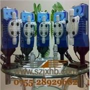 供应SEKO赛高手动控制AKS803氧化剂加药泵