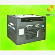 惠州硅胶彩印机硅胶万能产品印刷机