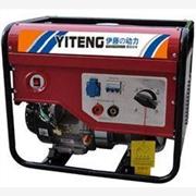 供应常用汽油发电电焊机|2千瓦-250A汽油发电电焊机