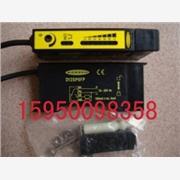 供应美国邦纳D12SP6FP光纤传感器