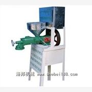 供应四川南充自熟年糕机/成都粉丝机/洛邦年糕加工设备/粉条加工设备