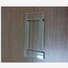 供应石英玻璃压条 偏光板高温玻璃压头
