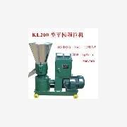 供应信息广诚机械KL200广东鸡饲料颗粒机|湖南鸡饲料颗粒