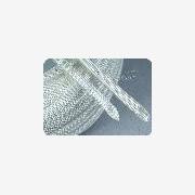 供应广州熙晓Φ0.5~30mm新型耐高温玻璃纤维套管