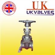 供应英国UKUK英国UK进口闸阀、进口电动闸阀
