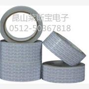 供应双面胶带 昆山棉纸双面胶带 上海透明双面胶