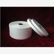 厂家直销贴角机专用白色纸胶带