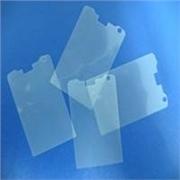 供应手机双面胶保护膜模切