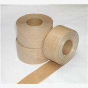 供应夹筋牛皮纸 湿水夹筋牛皮纸 自粘夹筋牛皮纸
