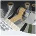 供应导电无基材双面胶带 无基材导电胶