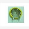 供应厂家直销电源标签电池CR2477 CR2450带插脚