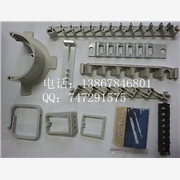 束线带固定座 产品汇 供应【TCC】光缆固定座//光缆固定柱//三叶绕线环