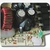 供应鑫威电子元件专用胶、线圈固定胶、耐高温固定胶、电子固定胶