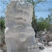 供应石雕狮子价格 石雕加工厂