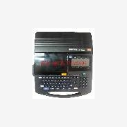 供应MAX LM-390A热缩管号码打印机