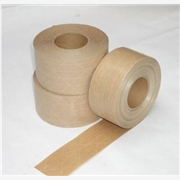 供应纤维夹筋牛皮纸胶带