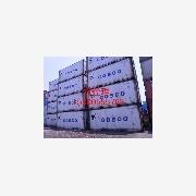 供应集装箱商铺,集装箱岗亭,专业销售二手集装箱价格