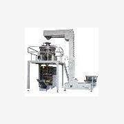 供应众川机械ZC-520成都颗粒包装机
