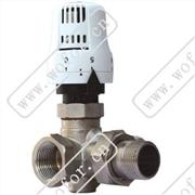 供应北京沃佛尔科技DN15/20/25温控阀散热器