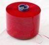 供应红撕带 撕裂带 满红拉线胶带
